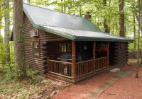 luxury log cabin with jacuzzi in ohio amish country cabins Amish Country Cabins