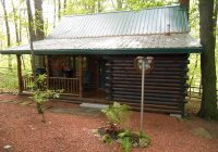 luxury log cabin with jacuzzi in ohio amish country cabins Amish Country Cabins Ohio
