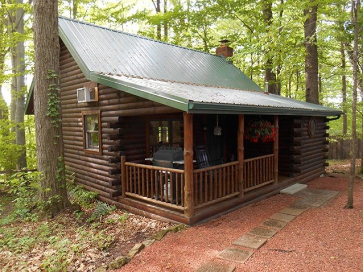 Permalink to 10 Ohio Amish Country Cabins