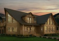 luxury log home kit the deerfield 5 bedroom log cabin Bedroom Log Cabin Homes