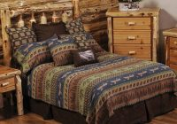 luxury rustic bedding and cabin bedding Cabin Decor Bedding