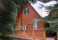 luxury yosemite log cabin discover yosemite national park Cabin In Yosemite