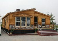 manufactured homes log cabin style oregon bestofhouse Cabin Style Manufactured Homes