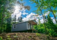maple ridge cabins red river 2021 room prices reviews Maple Ridge Cabins