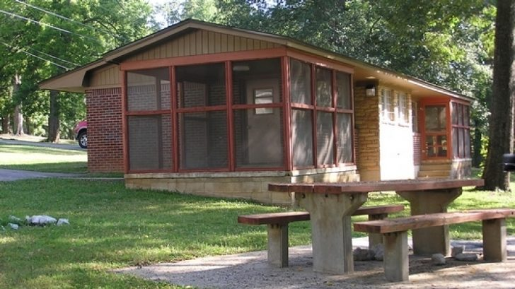Permalink to Cozy Jp Coleman State Park Cabins Ideas