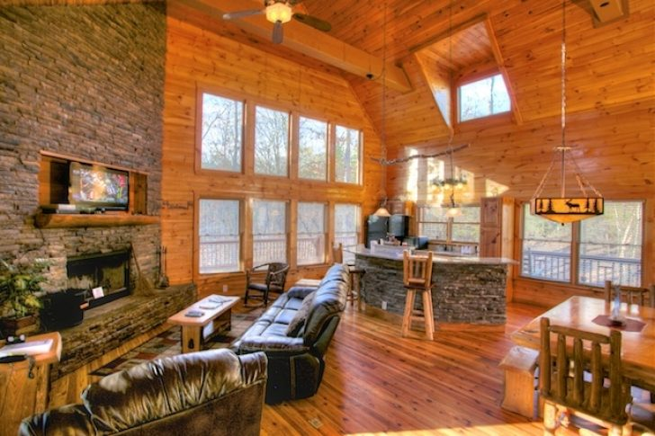 Permalink to 10 Ruby Falls Cabins Ideas