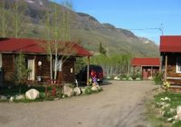 melody lodge cabins prices cottage reviews heeney co Melody Lodge Cabins