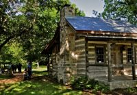 merriman cabin san marcos texas convention and visitor bureau Cabins In San Marcos Tx