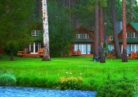 metolius river resort prices ranch reviews camp sherman Metolius River Cabins