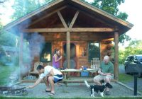 mill creek cabin picture of finger lakes mill creek cabins Mill Creek Cabins