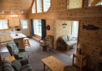 minnesota cabin with glorious view of lake vermilion Lake Vermilion Cabins