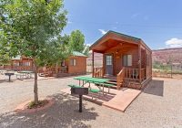 moab valley rv resort moab ut campgrounds Moab Camping Cabins