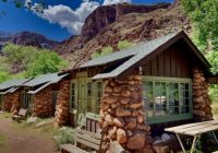 Modern lodging hotels accommodations grand canyon Cozy Cabins At Grand Canyon