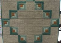 modern log cabin quilt downloadable pdf Log Cabin Quilts Modern