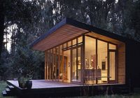 modern small log cabins cottage decor houses interior plans Small Modern Log Cabin