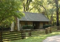montgomery bell state park a tennessee state park located Montgomery Bell State Park Cabins