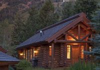moosehead cabin vacation rentals jackson hole wyoming Cabins Jackson Hole
