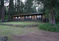 motel type cabins picture of rocky point resort klamath Rocky Point Cabins