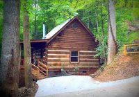mountain adventure Cabins In Townsend Tennessee