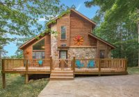 mountain breeze 2 bedroom cobbly nob cabin cabins usa Mountain Breeze Cabin