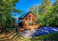 mountain springs Cabins In Mountains
