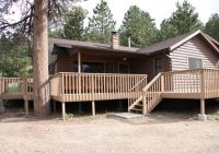 mummy view 3 bedroom3 bath cabin picture of ymca of the Ymca Estes Park Cabins