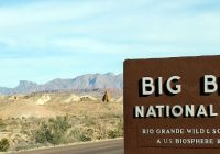 national park lodging visit big bend guides for the big Big Bend National Park Cabins