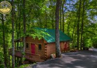 nc cabin rentals in bryson city cherokee and nantahala Nc Mountain Cabins
