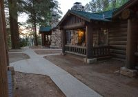 New a typical western cabin picture of grand canyon lodge Cozy Cabins At Grand Canyon