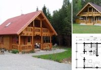 New an inexpensive beautifully crafted and spacious 2 bedroom 10 2 Bedroom Log Cabin With Loft Ideas