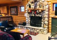 new listing beautiful slope side mountain cabin 4br 3 baths sleeps 12 boyne falls Boyne Mountain Cabins