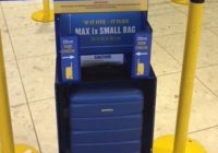 new restrictions on ryanair cabin baggage come into force Ryanair Cabin Baggage
