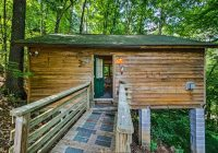 new secluded gone hunting cabin w hot tub updated 2021 Secluded Cabins In Nc