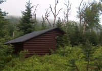 nine steps to making the best baxter state park reservations Baxter State Park Cabins