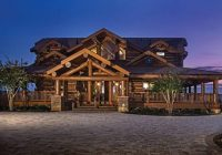north carolina log and timber frame homes precisioncraft Log Cabin Homes In Nc