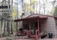 northwoods cabins pinetop lakeside arizona pinetop cabins Northwoods Cabins