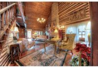 now for something different a lakefront log cabin in new jersey Cabins In New Jersey