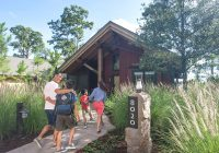 now open copper creek villas cabins at disneys Cabins At Wilderness Lodge