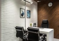 office design is bold and spirited composition office Office Cabin Design