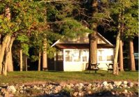 onaway mi vacation rental relax and enjoy black lake Black Lake Cabins