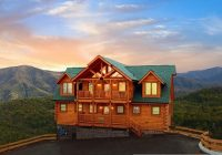 one bedroom cabins in gatlinburg pigeon forge tn One Bedroom Cabins In Gatlinburg