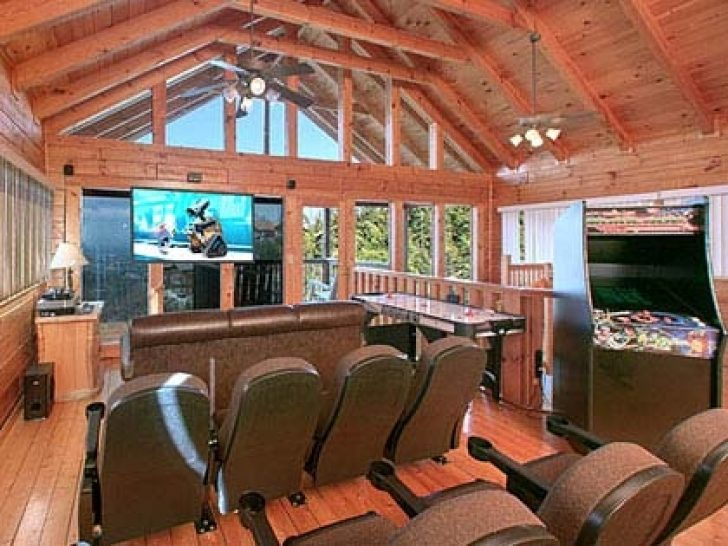 Permalink to Elegant One Bedroom Cabins In Gatlinburg