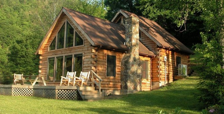 Permalink to One Bedroom Cabins Ideas