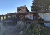 oregon outback adventures cowboy dinner tree traveling dad Cowboy Dinner Tree Cabins
