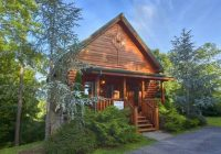 our 4 most peaceful smoky mountain cabins for a romantic Gatlinburg Secluded Cabins