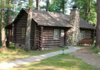 our cabin at lake itasca minnesota 3 bedrooms a living Itasca State Park Cabins