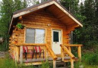 our cabin picture of denali highway cabins paxson Denali Highway Cabins