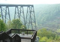 packages specials allegheny national forest kinzua Allegheny National Forest Cabins