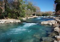 page 9 10 San Marcos River Cabins Gallery