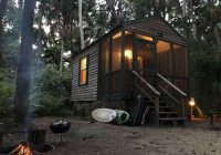 park itinerary weekend in hanna park visit jacksonville Hanna Park Cabins